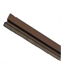 Burlete 2 de 820 Anodizado Bronce