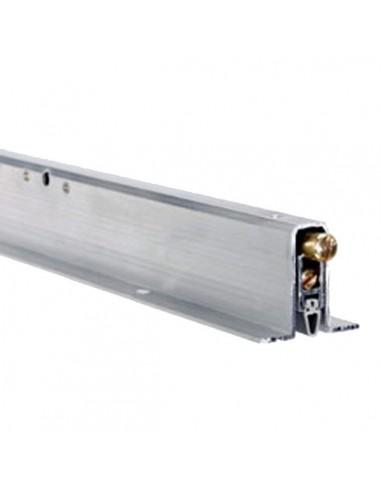 Burlete embutido 504 de 82cm aluminio burletes para - Burlete para puertas ...