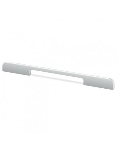 Asa 397.256.31 256 mm. Aluminio Plata SC