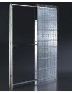 Contramarco Para Puerta Corredera Interior Junior Enlucido 600X2020 108 mm. Eclisse
