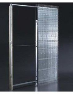 Contramarco Para Puerta Corredera Interior Junior Enlucido 700X2100 108 mm. Eclisse