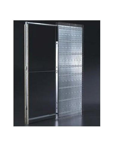Contramarco para puerta correra interior junior enlucido - Marco puerta corredera ...