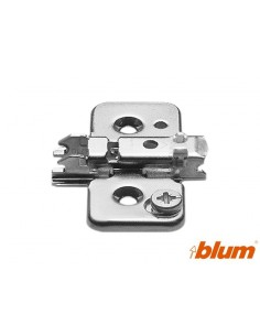 BASE DISTANCIA 0MM. EXCENTRICA 173H7100 BLUM
