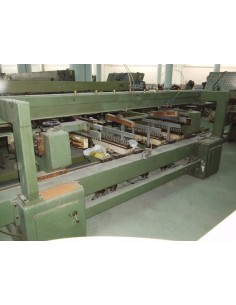 TALADRO MULTIPLE MORBIDELLI 7 PEINES