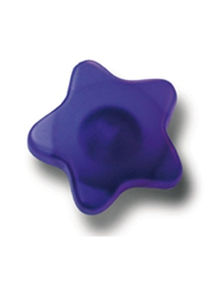 Pomos Estrella Azul 5913-005 de 36 mm