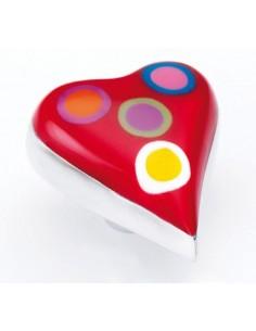 Pomos Corazón 5605-000