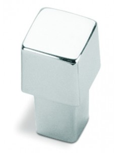 Pomos Cromo 8090-400