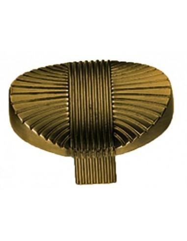 Pomos Bronce Rústico 8491-831