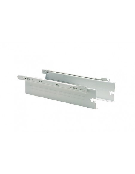 GUIA UNI-SET 85/270mm GRIS