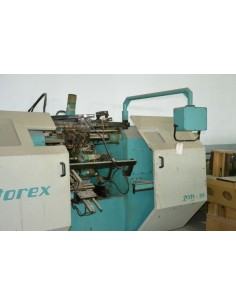TORNO INTOREX MR115