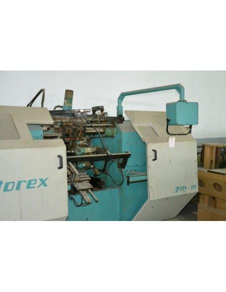 TORNO INTOREX MR115