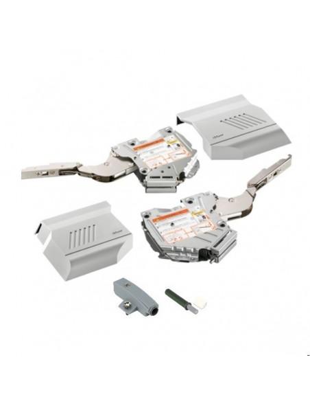 Avento HK-S 20K2C01T TIPON Completo BLUM