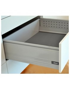 Cacerolero con Boxide Tandembox 358M4002SA-F Completo BLUM