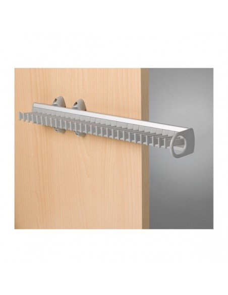 Corbatero Extraíble 106 HP 45 cm. Aluminio