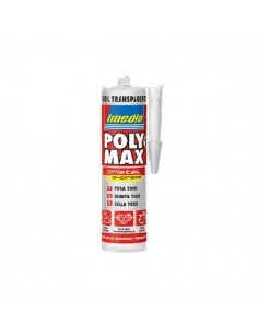 SELLADOR POLYMAX 6308016 CRISTAL IMEDIO