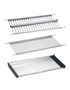 ESCURREPLATOS 80 INOX