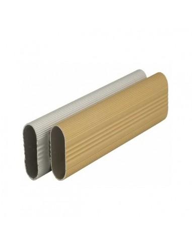Tubo aluminio eko 30x15 plata 4 mts jos santiago vargas - Jose santiago vargas ...