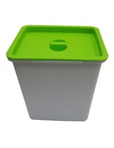 Cubo Verde 16 litros