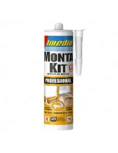 Adhesivo de Montaje MONTAKIT
