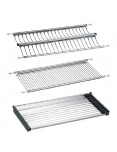ESCURREPLATOS 40 INOX