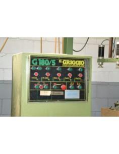 MOLDURERA GRIGGIO G180/5
