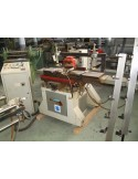 Escopleadora de bedano Framar MBO T9