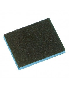 Esponja plana azul N. 3053 media