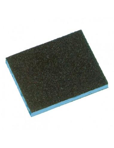Esponja plana azul N. 3055 fina