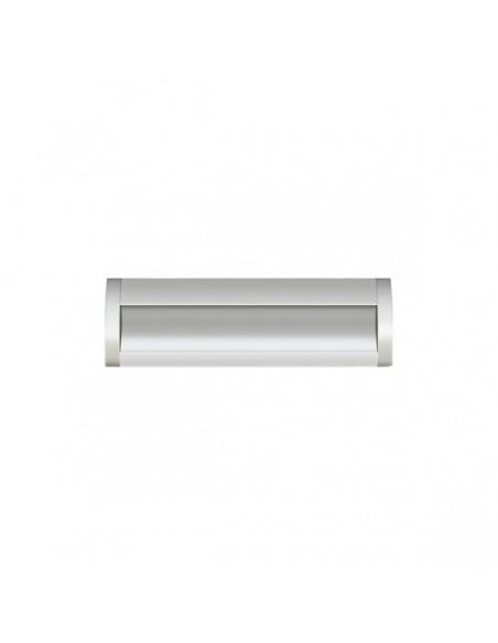 Asa 353Z.160.31 160 mm. Aluminio Plata SC