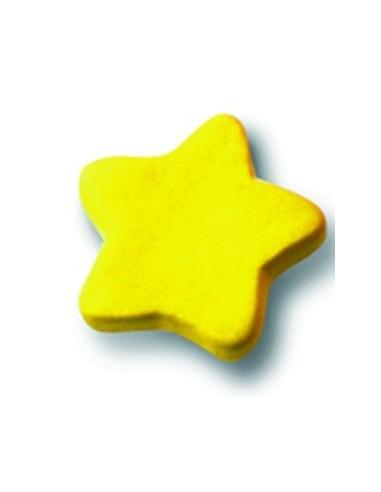 Pomos Estrella Amarilla 5944-019 de 36 mm