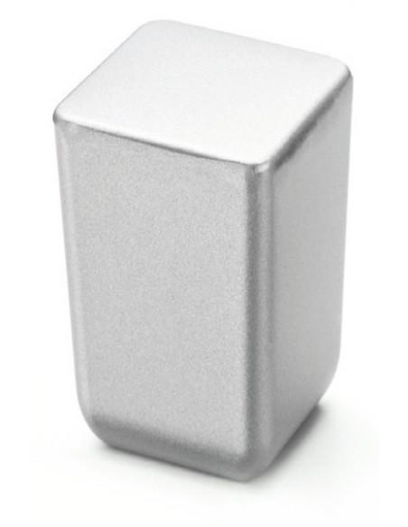 Pomos Níquel Cepillado 8152-038