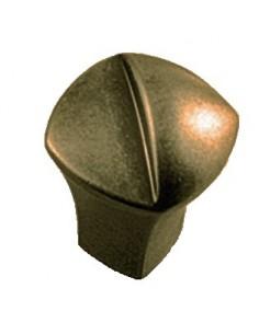 Pomo Bronce Rústico 8780-831