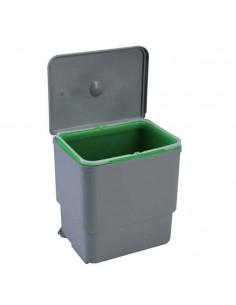 Contenedor Sesamo 2x8 litros