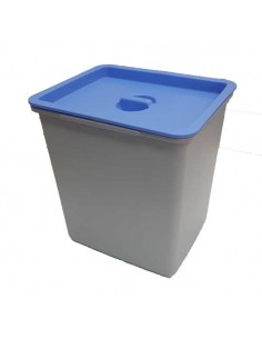 Cubo Azul 8 litros