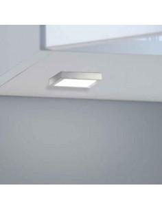 Foco LED Sun Quadro