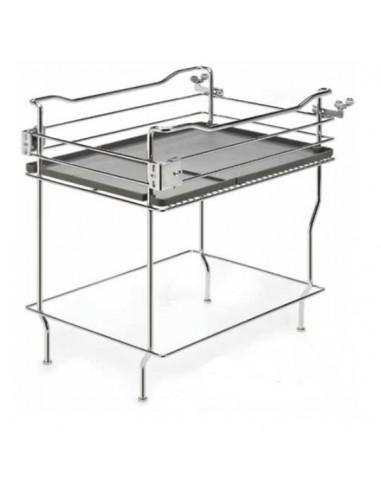Verdulero sobre cajón para mueble de 40 cms ancho