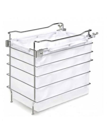 Tolva de ropa sobre cajón para mueble de 40 cms ancho
