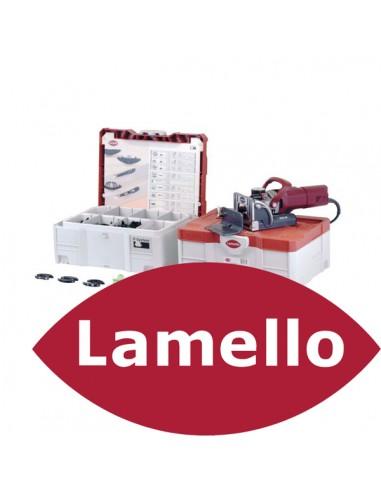PRODUCTOS LAMELLO