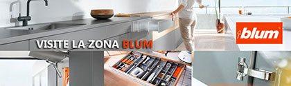 Distribuidor oficial BLUM