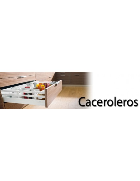 Caceroleros