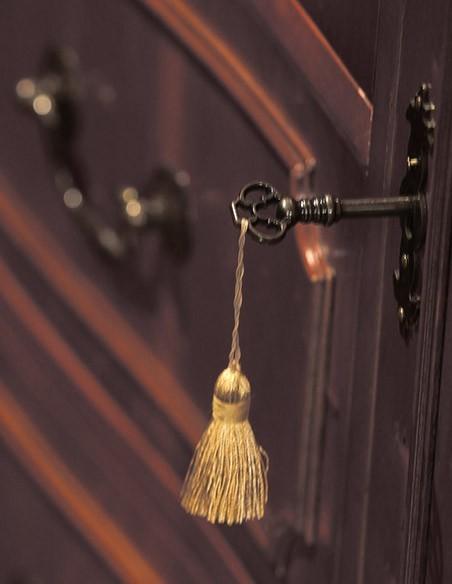 Bocallaves y llaves para muebles