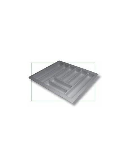 Cubertero para cajón de PVC