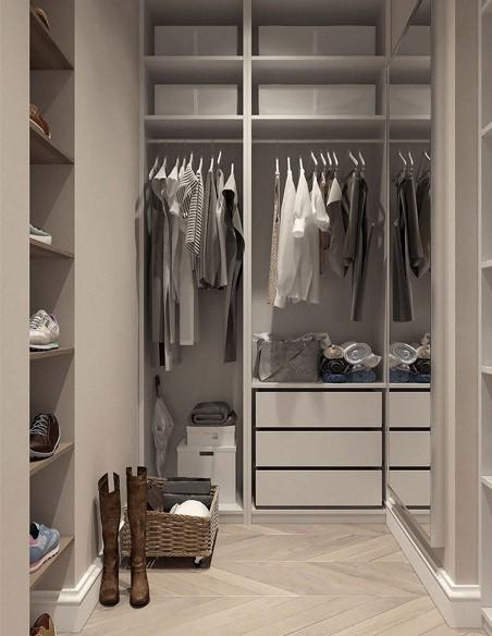 Accesorios de armario