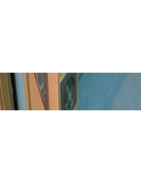 Herrajes para puertas correderas