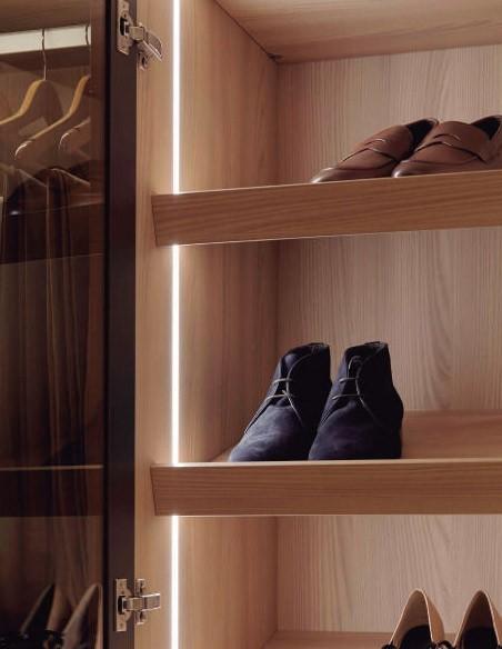 Iluminación para muebles